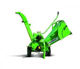 Maquinaria de jardinería y forestal - Biotrituradoras CS100 TMP GREEN MECH