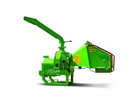 Maquinaria de jardinería y forestal - Biotrituradoras CHIPMASTER 220 TMP GREEN MECH