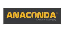Arrizabal distribuye maquinaria de construcción ANACONDA