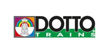 Arrizabal distribuye trenes turísticos de ocio urbano DOTTO