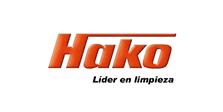Arrizabal distribuye barredoras de viales y fregadoras urbanas HAKO