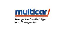 Arrizabal distribuye vehículos agrícolas y comerciales Multicar