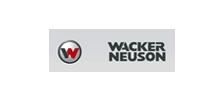 Arrizabal distribuye maquinaria de construcción WACKER NEUSON