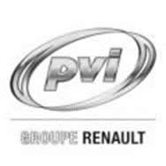 Camión 100% eléctrico PVI