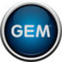 Coche para el transporte de personas 100 % eléctrico GEM (Polaris)