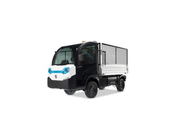 Vehículos eléctricos para servicios GOUPIL G4