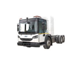 Vehículos eléctricos PVI GOUPIL para servicios
