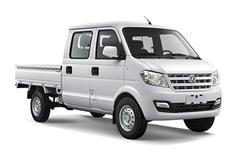 Vehículos para trabajos de mantenimiento con propulsión a Gasolina C32